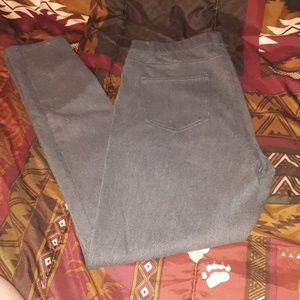 Womens size medium jeggings